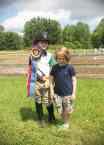 Children's Sports & Hobby Photography | Horseback Riding