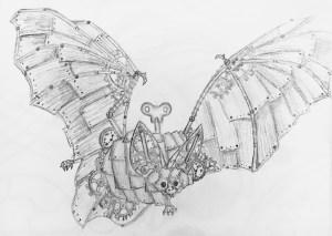 Sketchbook Assignment Ideas