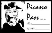 Ticket Sample