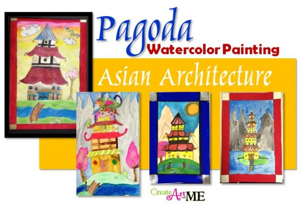 Pagoda Lesson