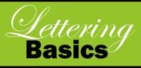 Lettering Basics Header