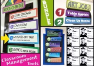 BUNDLED Classroom Management Tools