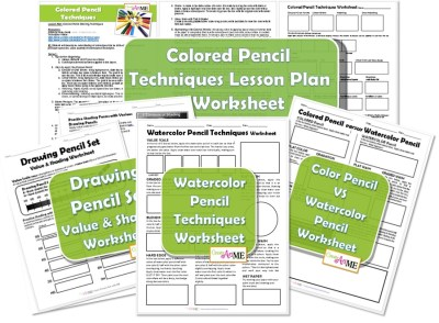 Pencil Lessons BUNDLE