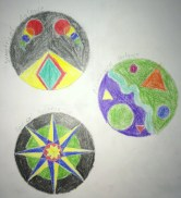 Types of Balance Sketchbook Assignment