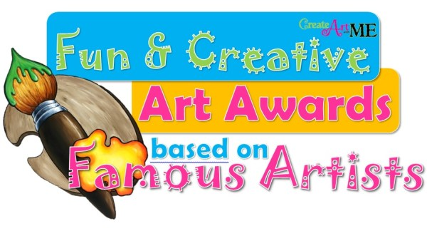 Art Class Awards – Creative Ideas & Unique DIY Awards