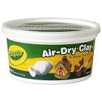 Crayola Air Dry Clay