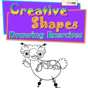 Creative Shapes Exercises