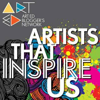 Artists who inspire us