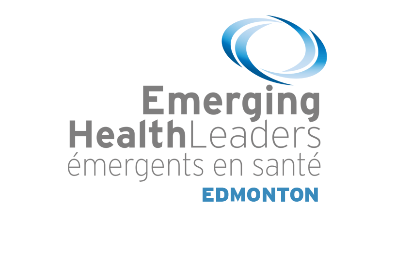 How Emerging Health Leaders Make Edmonton Awesome!