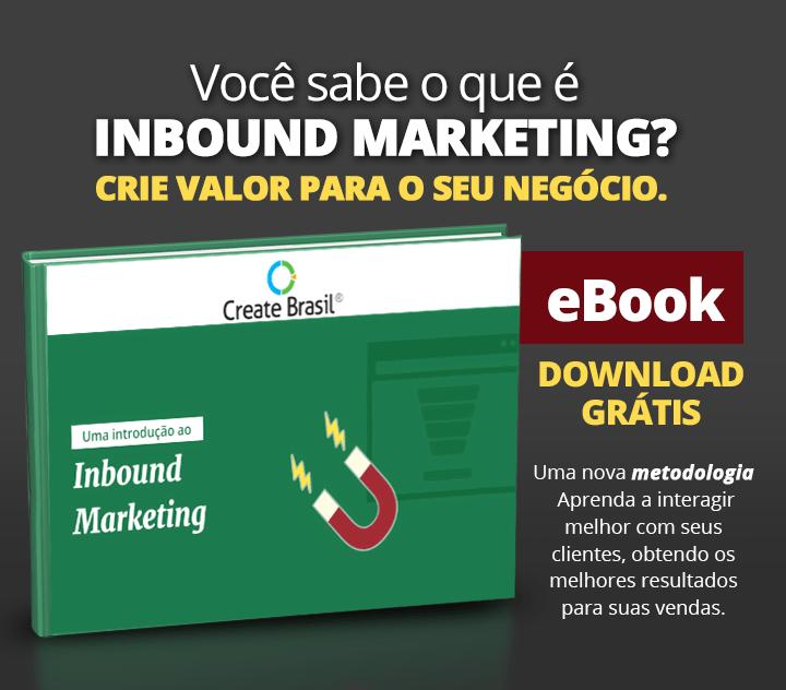 eBook – Uma introdução ao Inbound Marketing