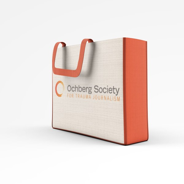 Ochberg-Society-Shopping-Bag