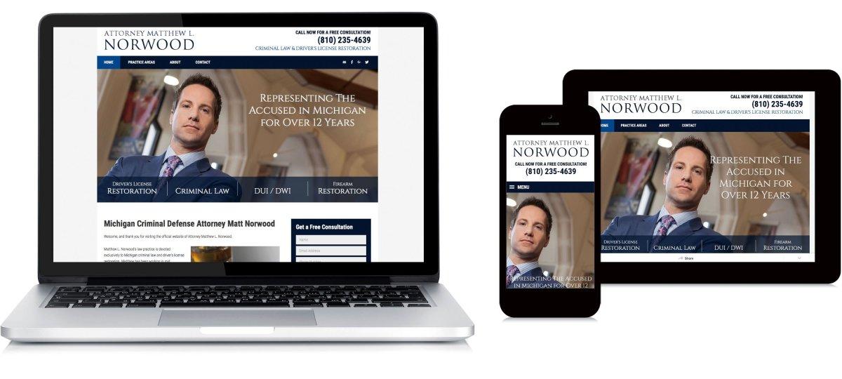 Norwood-Website-Portfolio