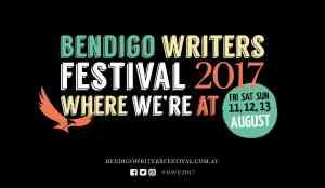 Bendigo Writers Festival 2017