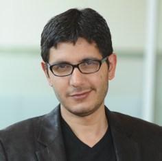 Alex Gil, PhD