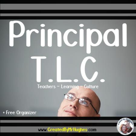 Principal - TLC Header
