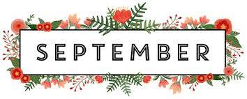 Emma's September Favorites!