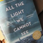 Book: All the light we cannot see
