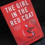 Book - The Girl In The Red Coat
