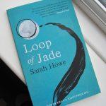 Loop of Jade - Book