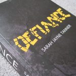 Book - Defiance