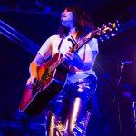 KT Tunstall at Hay Festival
