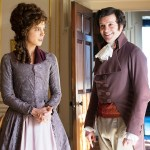 Scene from Love and Friendship film