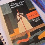 Poetry - The Immigration Handbook, by Caroline Smith
