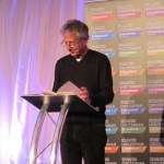 Poet Blake Morrison