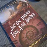Jodi Taylor book