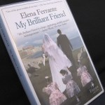 Book - My Brilliant Friend