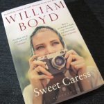 book - sweet caress