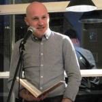 Glyn Edwards poet