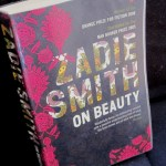 Book - On Beauty by Zadie Smith
