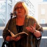 Lucy Newlyn poet
