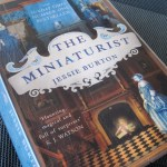 Book - The Miniaturist by Jessie Burton