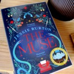 Book - The Muse by Jessie Burton