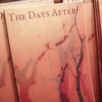 The Days After by Rebecca Parfitt