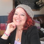 Author Debz Hobbs-Wyatt