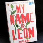 Book- My Name is Leon by Kit de Waal