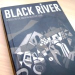 Black River by Louise Walsh