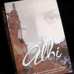 Book - Albi by Hilary Shepherd