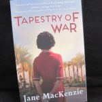book - tapestry of war