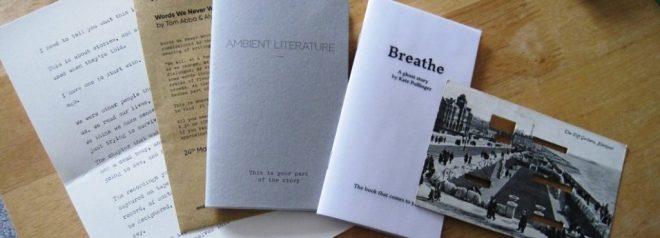 ambient literature