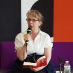 crime fiction festival - Kate Hamer