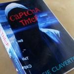 Book: Captcha Thief by Rosie Claverton