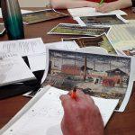 creative writing workshop Rachel Carney