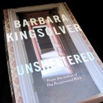 Book - Unsheltered by Barbara Kingsolver
