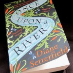 Book - Once Upon A River