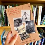 Poetry book - Road Trip by Marvin Thompson