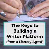 Building a Writer Platform with Literary Agent Maria Ribas -040